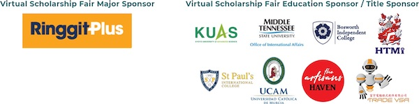 Virtual Scholarship Bonanza